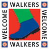 Walkers Red Icon